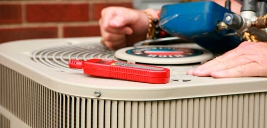 ac service coral springs